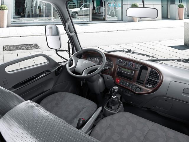 Hyundai Thành Công ra mắt xe tải cho thành phố, giá 480 triệu đồng - Ảnh 2.