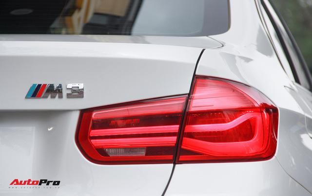 BMW 320i 2016 độ gần 300 triệu được rao bán lại giá 1,439 tỷ đồng - Ảnh 17.