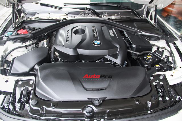 BMW 320i 2016 độ gần 300 triệu được rao bán lại giá 1,439 tỷ đồng - Ảnh 7.