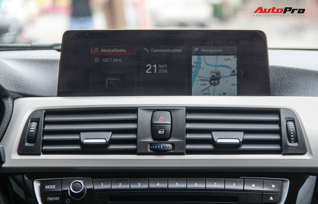 BMW 320i 2016 độ gần 300 triệu được rao bán lại giá 1,439 tỷ đồng - Ảnh 23.