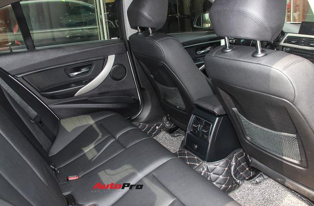 BMW 320i 2016 độ gần 300 triệu được rao bán lại giá 1,439 tỷ đồng - Ảnh 26.