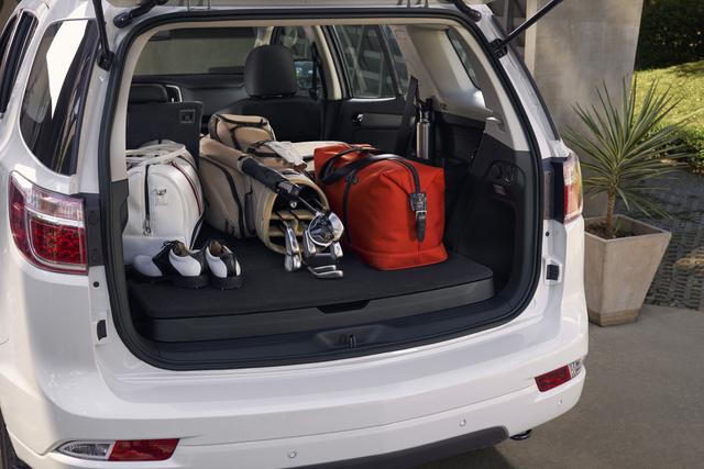 Chevrolet Trailblazer chốt lịch ra mắt tại Việt Nam, cạnh tranh Toyota Fortuner - Ảnh 7.