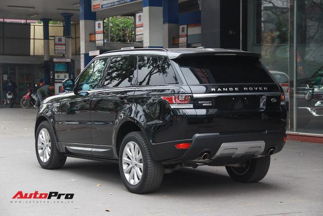 Range Rover Sport 2014 lăn bánh hơn 30.000km có giá 3,35 tỷ đồng tại Hà Nội - Ảnh 3.