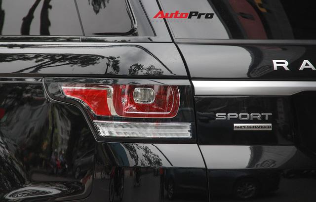 Range Rover Sport 2014 lăn bánh hơn 30.000km có giá 3,35 tỷ đồng tại Hà Nội - Ảnh 13.