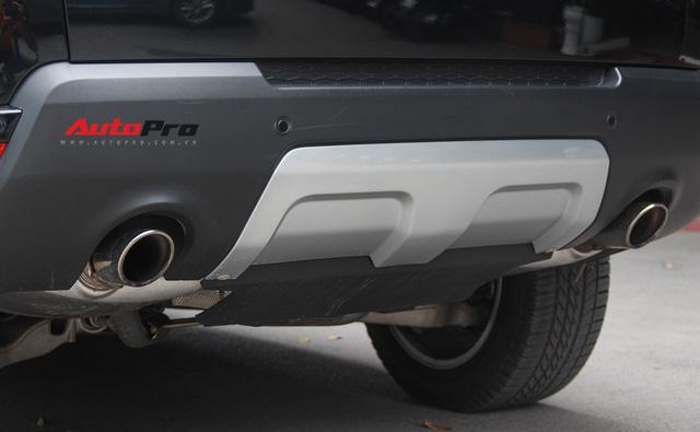 Range Rover Sport 2014 lăn bánh hơn 30.000km có giá 3,35 tỷ đồng tại Hà Nội - Ảnh 12.