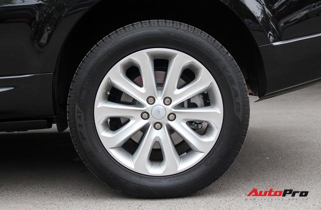 Range Rover Sport 2014 lăn bánh hơn 30.000km có giá 3,35 tỷ đồng tại Hà Nội - Ảnh 10.