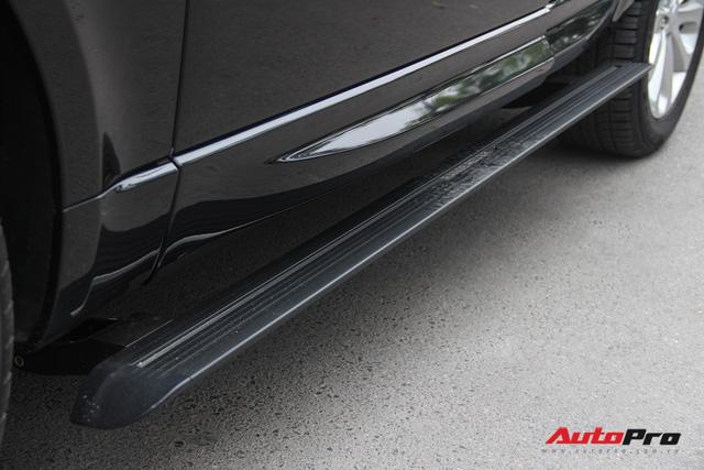 Range Rover Sport 2014 lăn bánh hơn 30.000km có giá 3,35 tỷ đồng tại Hà Nội - Ảnh 9.