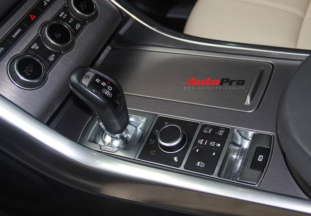 Range Rover Sport 2014 lăn bánh hơn 30.000km có giá 3,35 tỷ đồng tại Hà Nội - Ảnh 24.