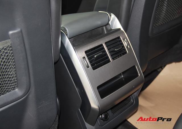 Range Rover Sport 2014 lăn bánh hơn 30.000km có giá 3,35 tỷ đồng tại Hà Nội - Ảnh 20.