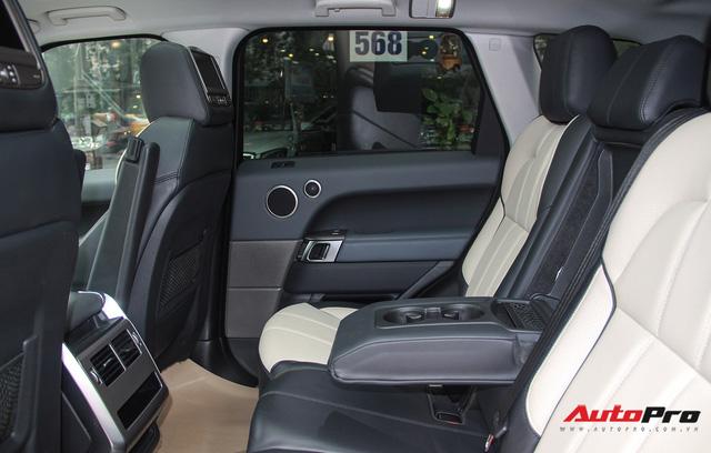 Range Rover Sport 2014 lăn bánh hơn 30.000km có giá 3,35 tỷ đồng tại Hà Nội - Ảnh 19.
