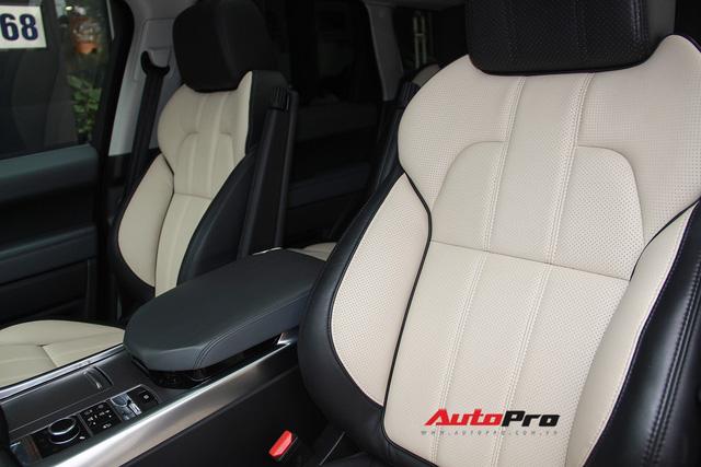 Range Rover Sport 2014 lăn bánh hơn 30.000km có giá 3,35 tỷ đồng tại Hà Nội - Ảnh 18.