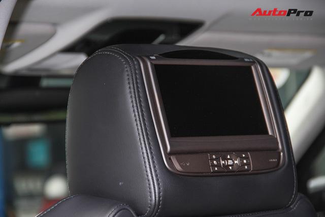 Range Rover Sport 2014 lăn bánh hơn 30.000km có giá 3,35 tỷ đồng tại Hà Nội - Ảnh 17.