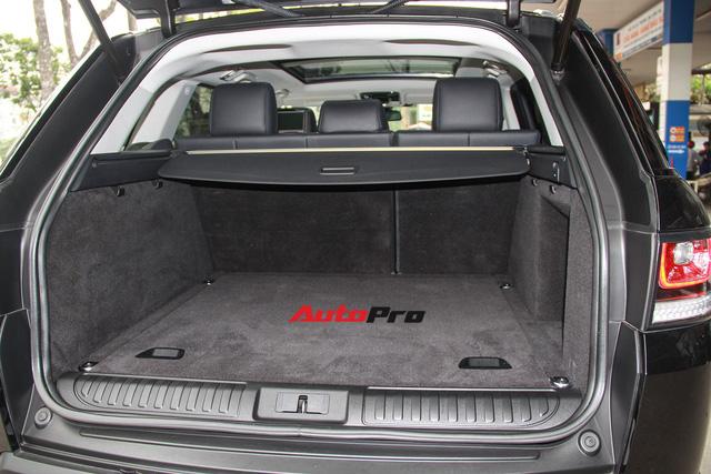 Range Rover Sport 2014 lăn bánh hơn 30.000km có giá 3,35 tỷ đồng tại Hà Nội - Ảnh 16.