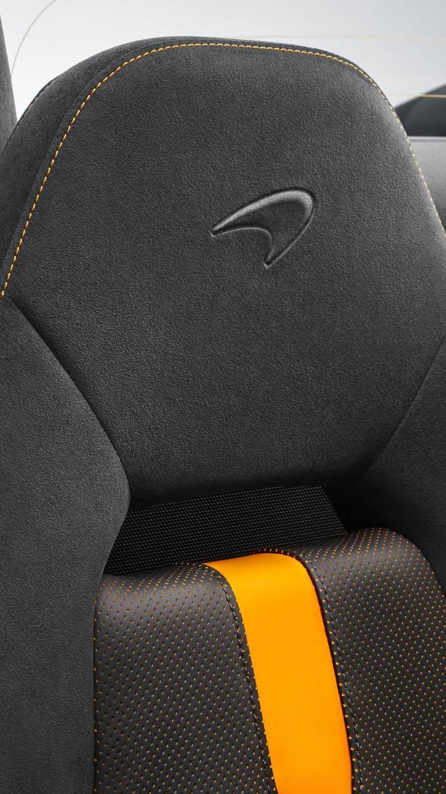 Chỉ 5 chiếc McLaren 570S Spider Design Edition được sản xuất, người có tiền chưa chắc đã mua được - Ảnh 9.