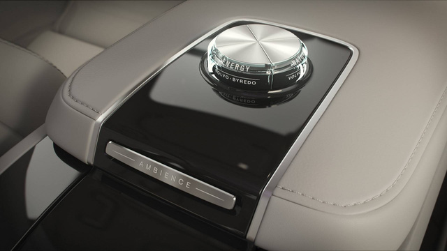 Volvo S90 Ambience Concept - Xe sang cho ông chủ - Ảnh 6.
