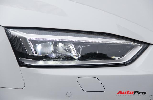 Chạy chưa hết roda, chủ nhân Audi A5 Sportback 2017 lỗ hơn 400 triệu khi bán lại - Ảnh 7.