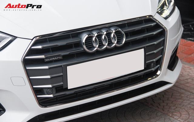 Chạy chưa hết roda, chủ nhân Audi A5 Sportback 2017 lỗ hơn 400 triệu khi bán lại - Ảnh 6.