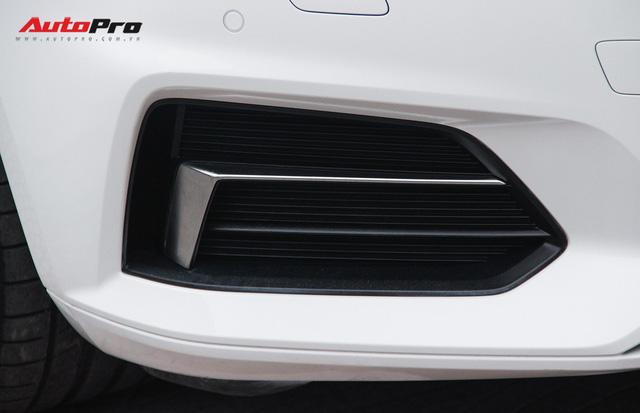 Chạy chưa hết roda, chủ nhân Audi A5 Sportback 2017 lỗ hơn 400 triệu khi bán lại - Ảnh 8.