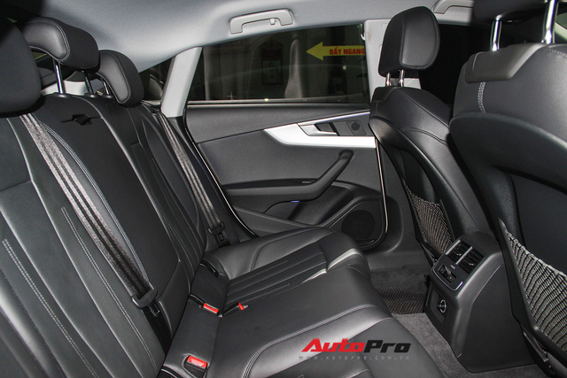 Chạy chưa hết roda, chủ nhân Audi A5 Sportback 2017 lỗ hơn 400 triệu khi bán lại - Ảnh 26.