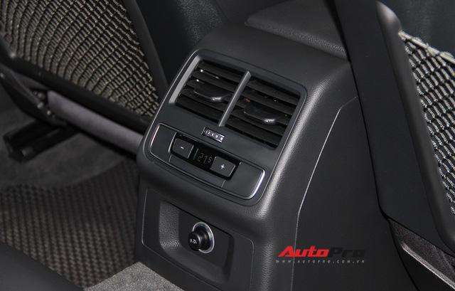 Chạy chưa hết roda, chủ nhân Audi A5 Sportback 2017 lỗ hơn 400 triệu khi bán lại - Ảnh 27.