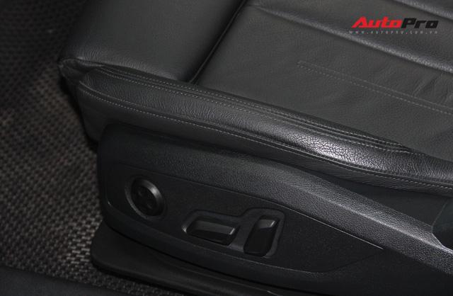 Chạy chưa hết roda, chủ nhân Audi A5 Sportback 2017 lỗ hơn 400 triệu khi bán lại - Ảnh 19.