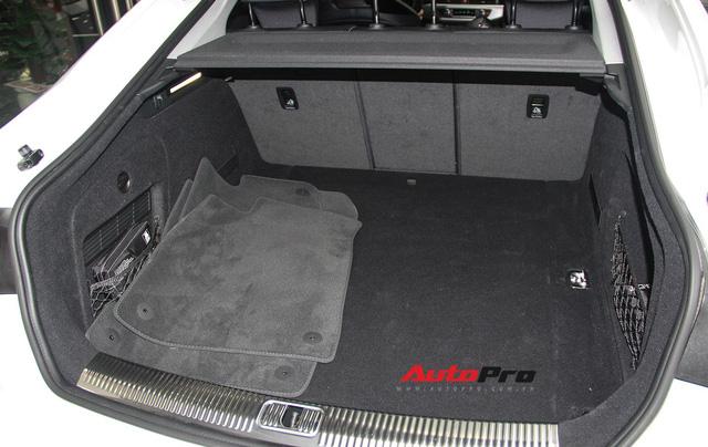 Chạy chưa hết roda, chủ nhân Audi A5 Sportback 2017 lỗ hơn 400 triệu khi bán lại - Ảnh 28.