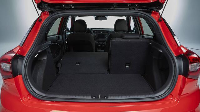 Hyundai nâng cấp i20 cạnh tranh Ford Fiesta, Honda Jazz - Ảnh 5.