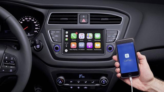 Hyundai nâng cấp i20 cạnh tranh Ford Fiesta, Honda Jazz - Ảnh 4.