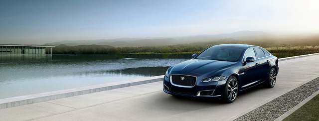 Jaguar ra mắt XJ50 chúc mừng sinh nhật chiếc sedan sau nửa thế kỷ tồn tại - Ảnh 1.
