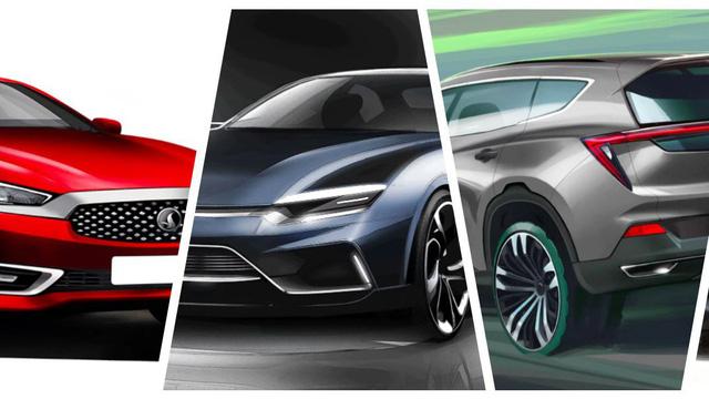 2019 - cái hẹn của Hyundai, Mazda và VINFAST