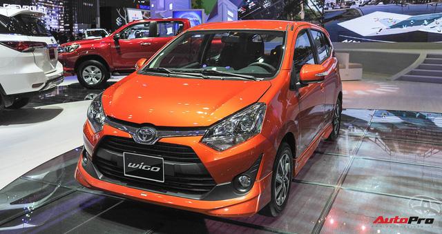 Xe nhập Nhật, Hàn thoái trào, ô tô Indonesia, Thái Lan hút khách Việt vì giá rẻ - ảnh 2