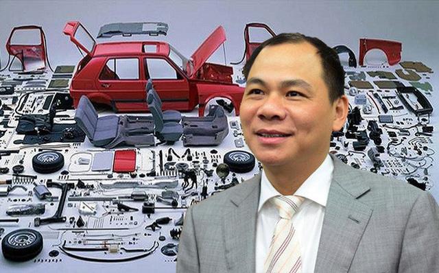 2019 - cái hẹn của Hyundai, Mazda và VINFAST - Ảnh 3.