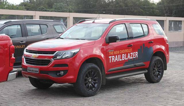 Cơ hội nào cho Chevrolet Trailblazer - SUV 7 chỗ rẻ nhất tại Việt Nam? - Ảnh 3.