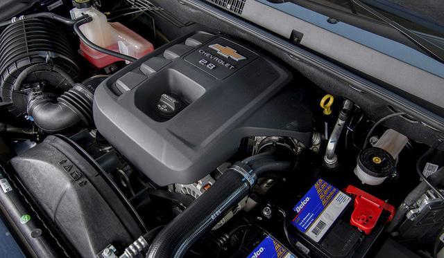 Cơ hội nào cho Chevrolet Trailblazer - SUV 7 chỗ rẻ nhất tại Việt Nam? - Ảnh 4.