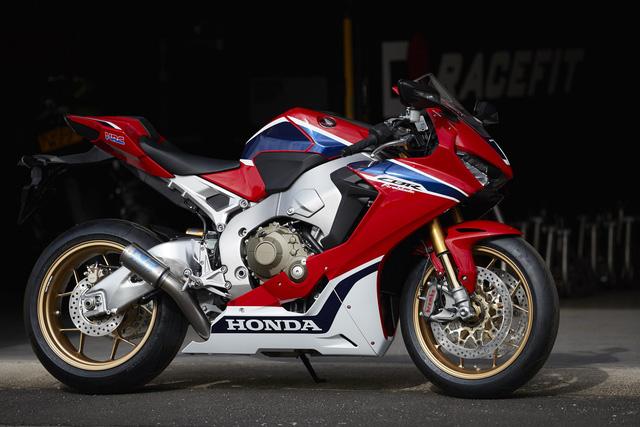 Honda sẽ khai trương showroom xe mô tô phân khối lớn và bán thêm xe mới trong tháng 5 - Ảnh 5.