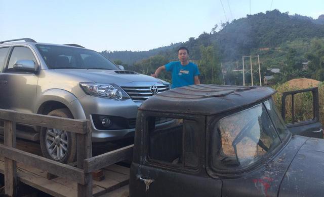 Thích Chevrolet Trailblazer nhưng sẽ mua Toyota Fortuner - Tâm lý khó bỏ của người Việt - Ảnh 2.