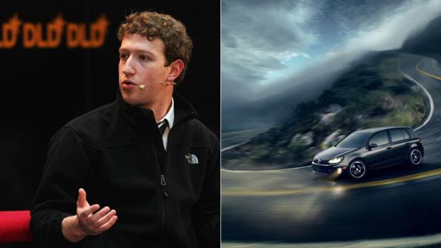 Thú chơi xe lạ lùng của tỷ phú Facebook Mark Zuckerberg - Ảnh 2.