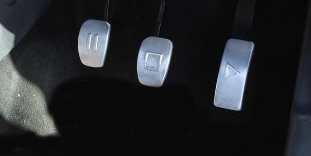 10 bí mật ẩn giấu của các hãng xe không phải ai cũng biết - Ảnh 3.