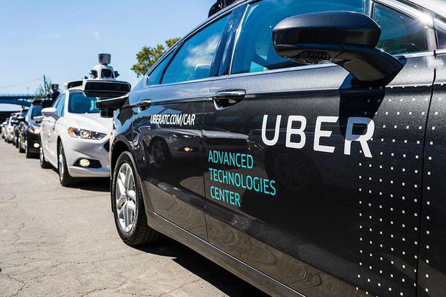 Nhìn lại tham vọng của Uber trên thị trường xe tự lái - Ảnh 3.