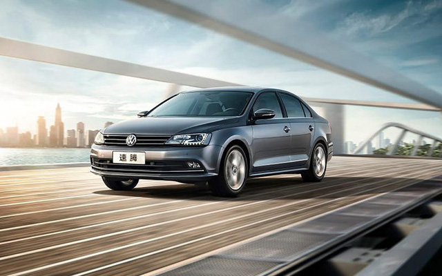 10 dòng xe bán chạy nhất Trung Quốc trong năm 2017: Vị trí số 1 bất ngờ - Ảnh 1.