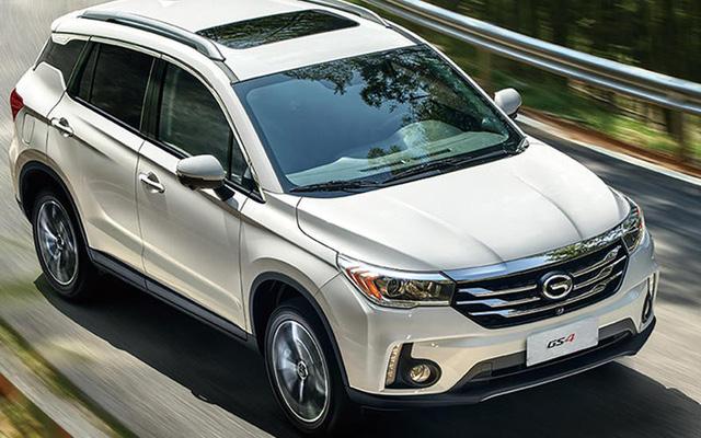 10 dòng xe bán chạy nhất Trung Quốc trong năm 2017: Vị trí số 1 bất ngờ - Ảnh 3.