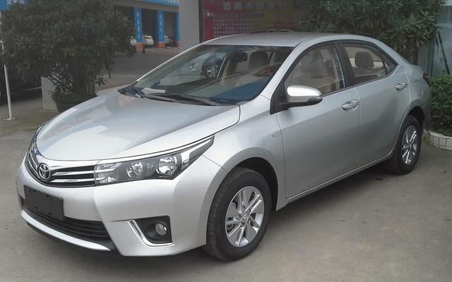 10 dòng xe bán chạy nhất Trung Quốc trong năm 2017: Vị trí số 1 bất ngờ - Ảnh 2.