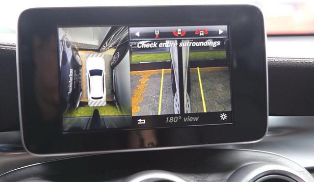 Cạnh tranh BMW 3-Series của THACO, Mercedes-Benz C-Class thêm nâng cấp, giá không đổi - Ảnh 2.