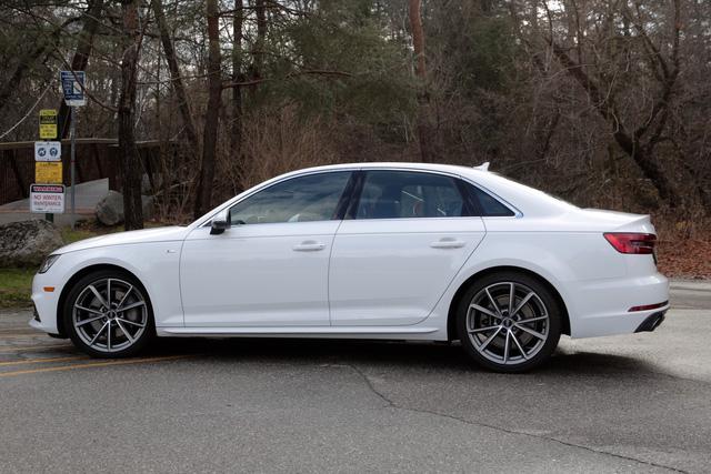Ưu, nhược điểm của Audi A4 2018 - Ảnh 4.