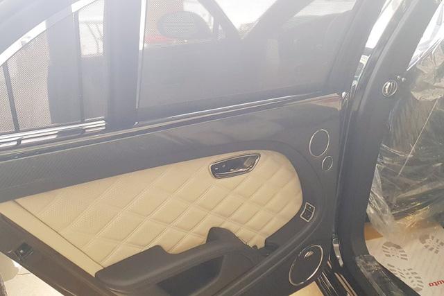 Bentley Mulsanne Speed 2015 nhập lướt có giá 24,5 tỷ đồng tại Việt Nam - Ảnh 11.