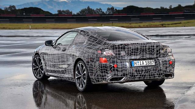BMW chốt lịch ra mắt 8-Series vào giữa tháng 6 - Ảnh 5.