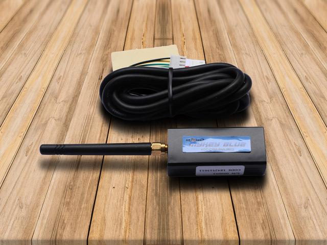 Người dùng đánh giá khoá thông minh Mykey lắp cho xe Hyundai Santa Fe - Ảnh 3.