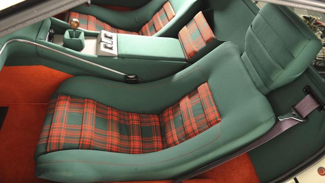 8 bọc ghế tuyệt vời nhất trên ô tô - Ảnh 3.