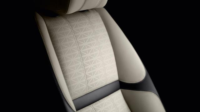 8 bọc ghế tuyệt vời nhất trên ô tô - Ảnh 4.