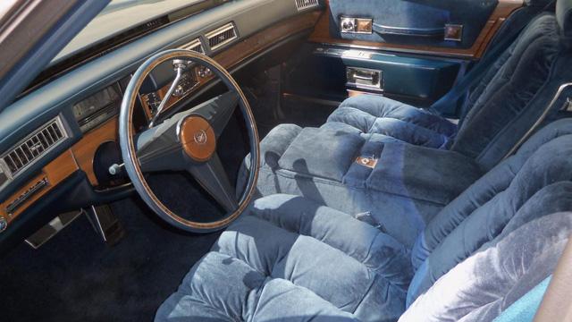 8 bọc ghế tuyệt vời nhất trên ô tô - Ảnh 5.
